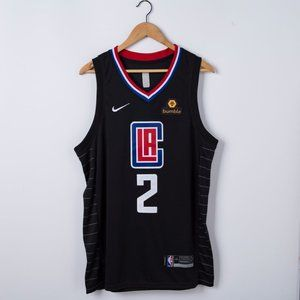NEW Nike Los Angels Clippers Kawhi Leonard Jersey
